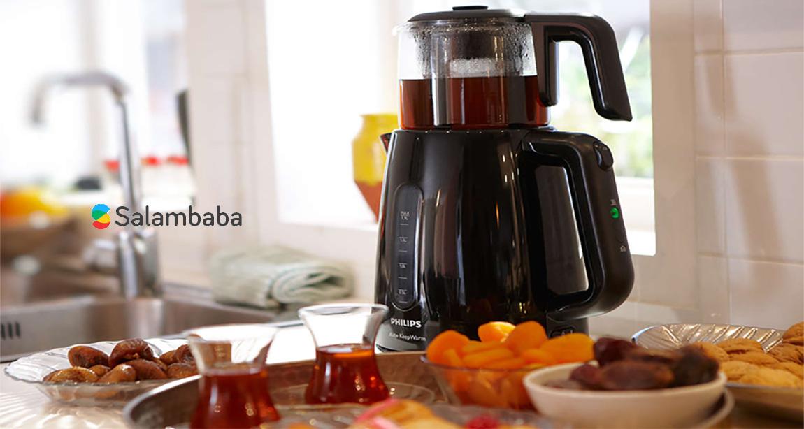 tea-maker